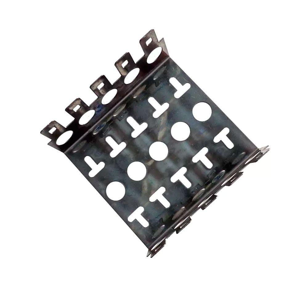 Bastidor 5 blocos M10-BJ1A Consulte Múltiplos