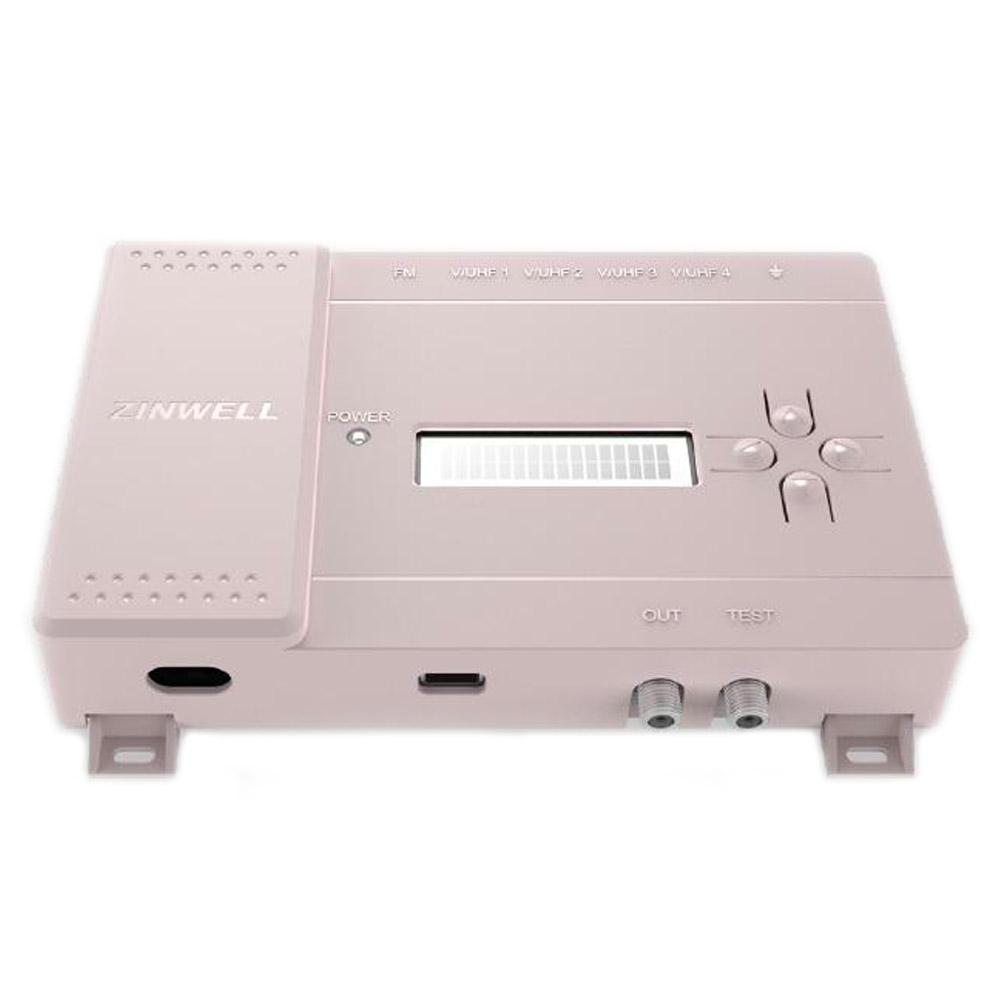 Filtro Digital Recepção. Processamento de Sinal TV Terrestre