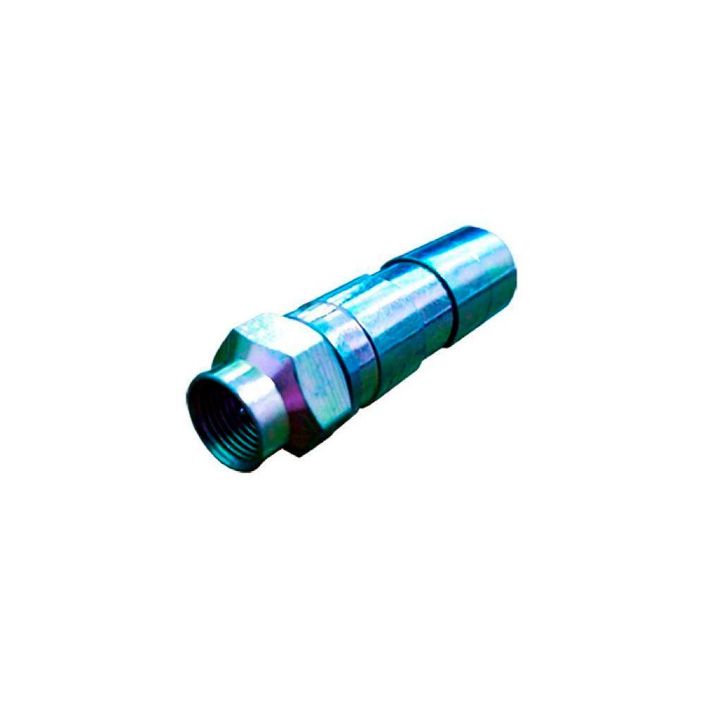 Conector Compressão RG11 – 20 Peças