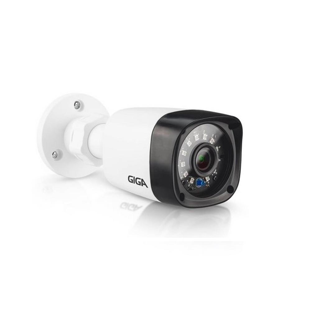 Câmera Bullet HD 720P ORION IR 20M 1/4 3.2MM IP66 – GS0018