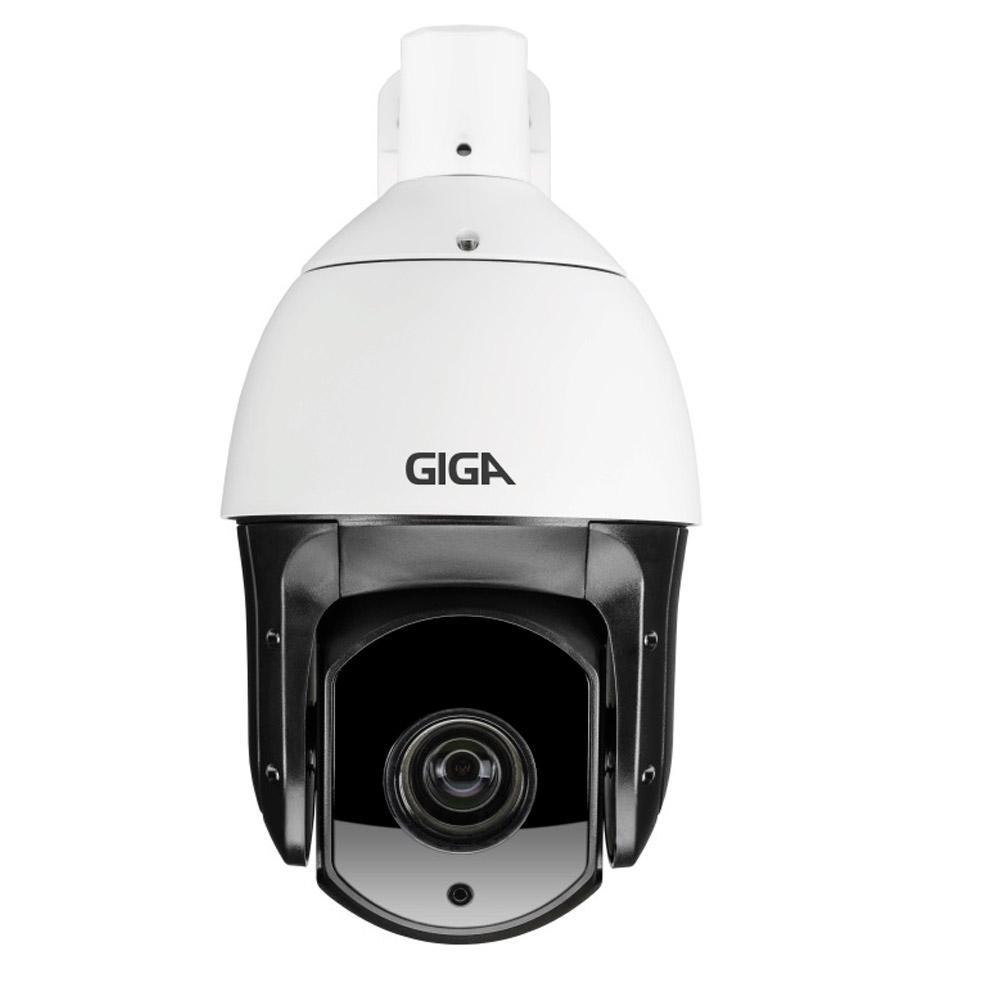 Câmera Speed Dome IP 2MP Sony 1/2.8 18X 120M IR GSIP2M18X
