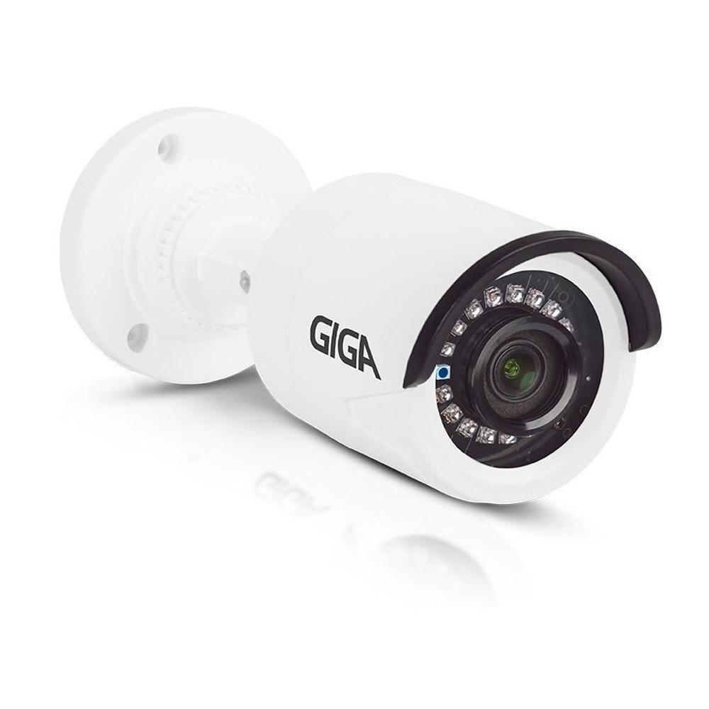 Câmera Bullet HD ORION 720P IR 20M 1/4 2.6MM IP66 – GS0020