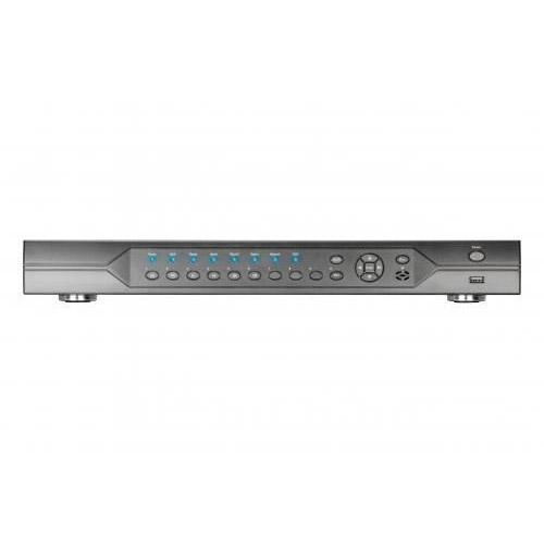 Dvr Gravador Stand Alone Giga 5 x 1 HD 32 Canais 1080n GS32Open