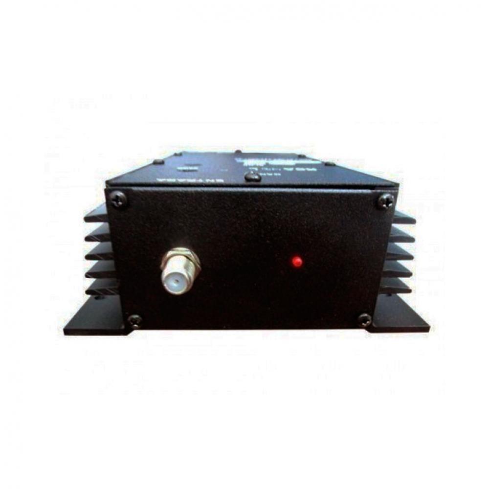 Amplificador Potência 30 dB CATV VHF UHF Digital 1 GHz
