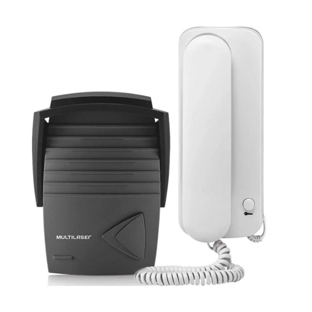 Porteiro Eletrônico Residencial Multilaser – SE401