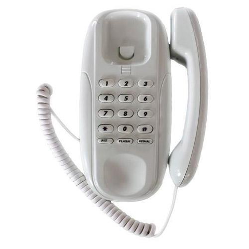 Telefone Gondola Branco