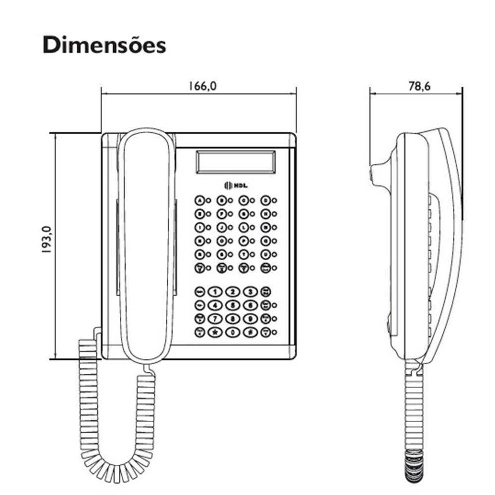 Terminal Inteligente HDL