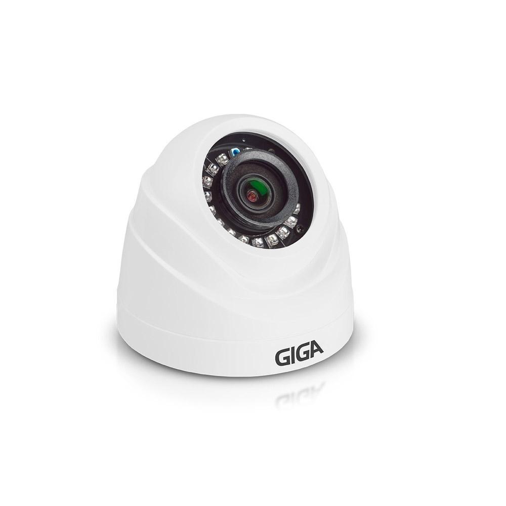 Câmera Dome Sony Super Starvis 1080P WDR 1/2.8 20M GS0054