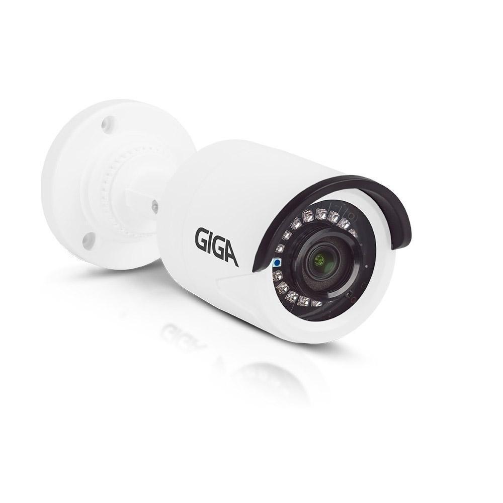 Câmera Tubo Sony Super Starvis 1080P WDR 1/2.8 20M GS0055