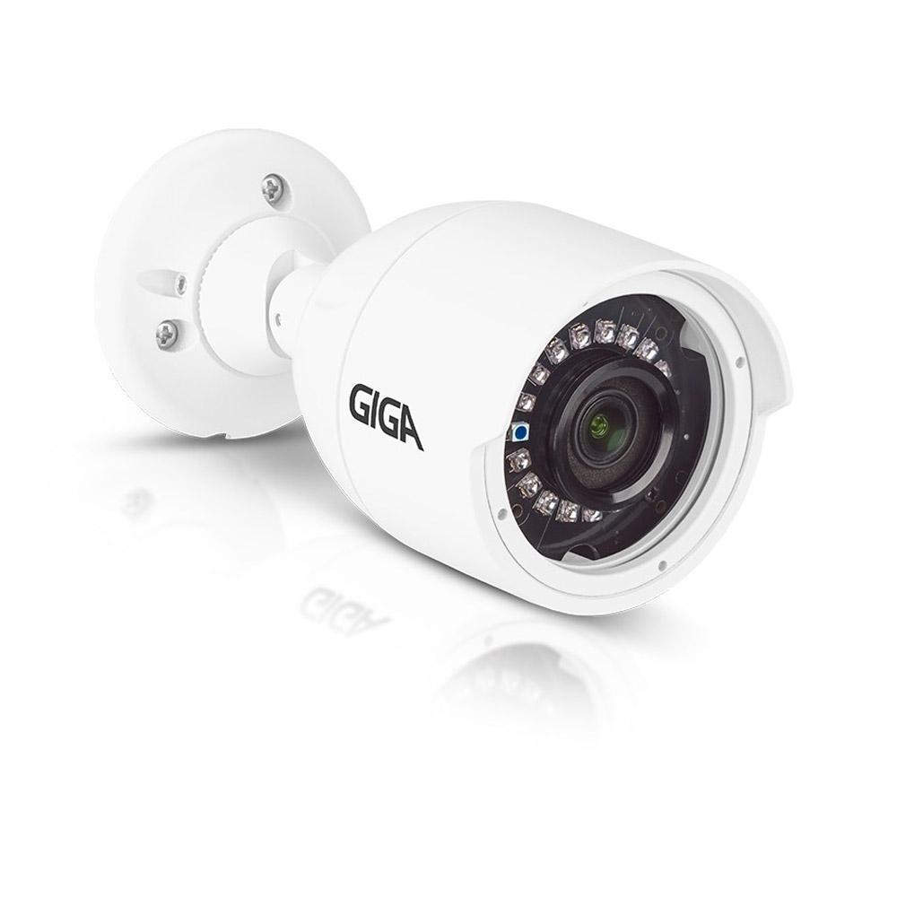 Câmera Tubo Sony Super Starvis 1080P WDR 1/2.8 30M GS0057