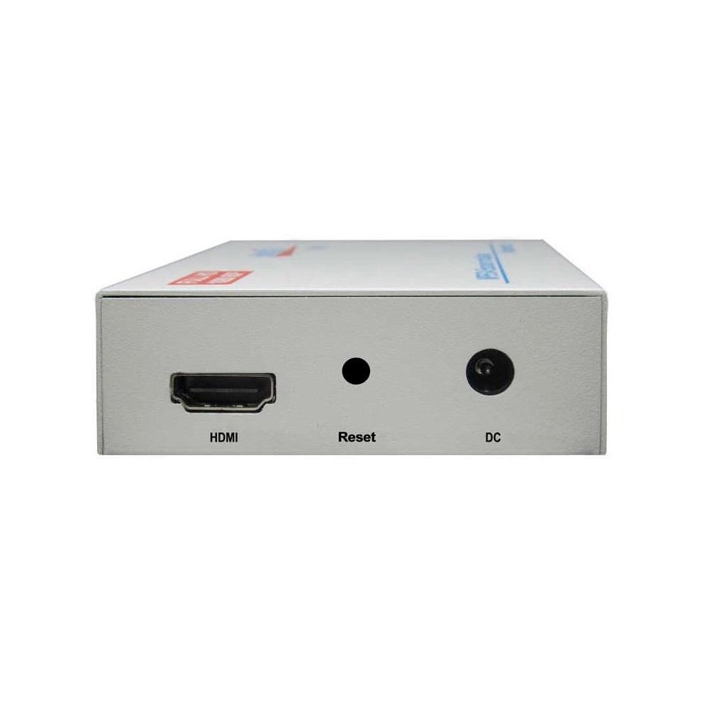 Modulador Encoder HDMI de TV Digital ISDB t FULL HD