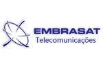Logo Embrasat