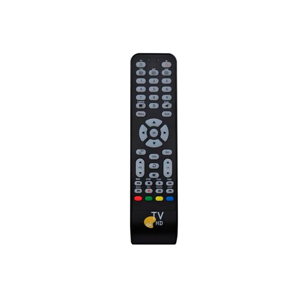 Receptor Oi Tv Livre Hd + Habilitação Grátis Promoção