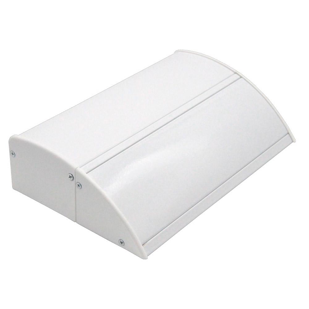 Fechadura Eletromagnética 180kg + Suporte Premium
