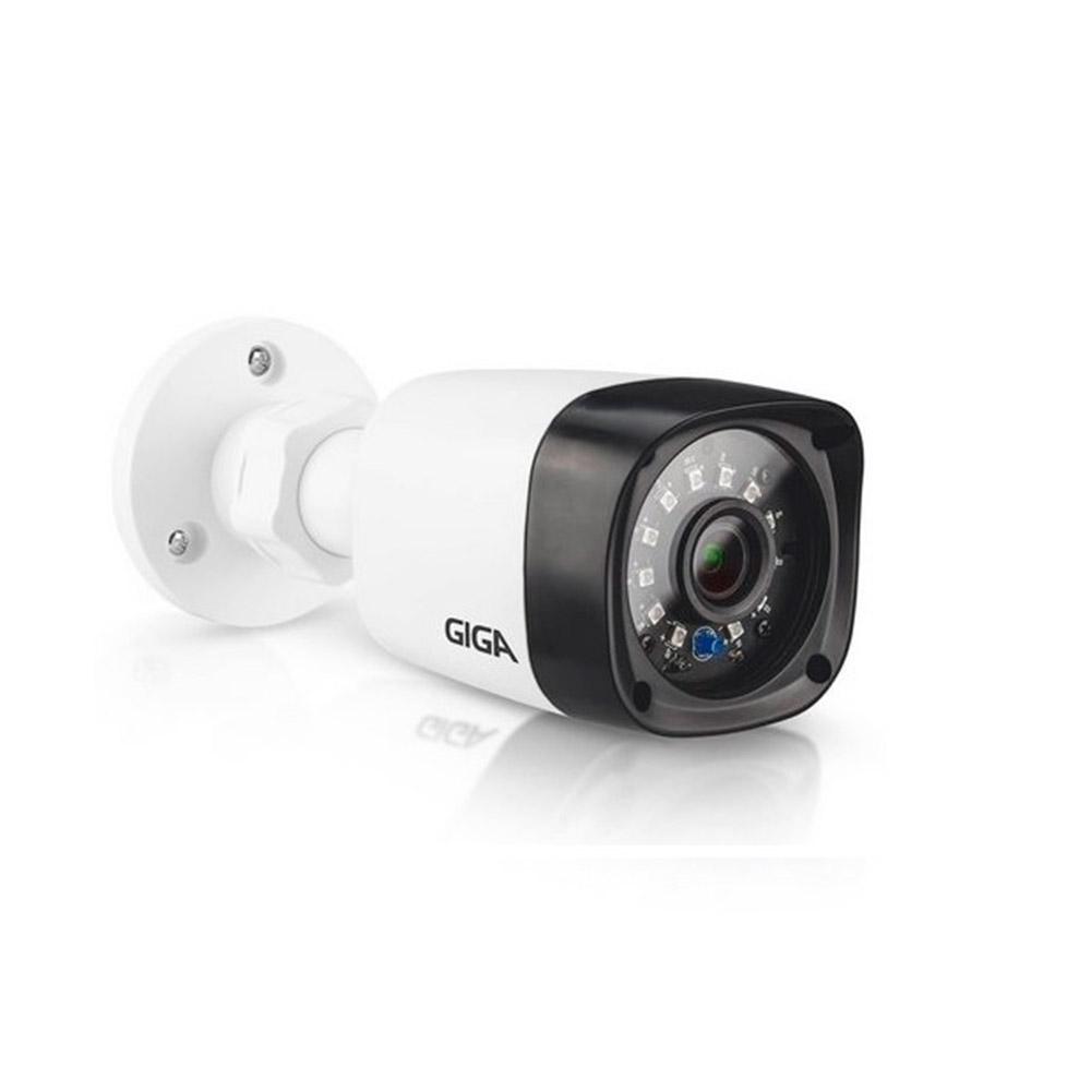 Câmera IP Tubular Infra 2 Megapixel (1080p) POE – GS0369
